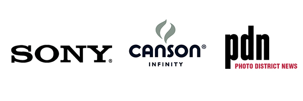 Sony, Canson, PDN
