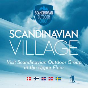Scandinavian Outdoor Group