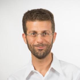 Gil Mizrahi