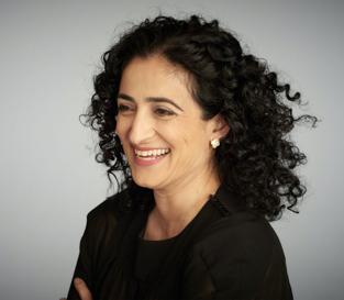 Maryam Banikaram