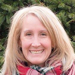 Jennifer Biefel