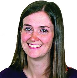 Alison Held
