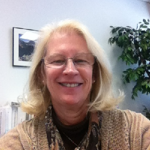 Christine Harms