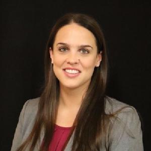 Caitlin McCamish