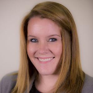 Katharine Dahl