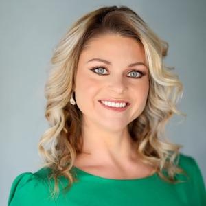 Dr. Katie Dockweiler