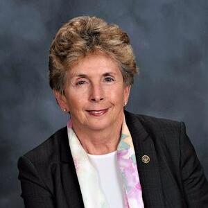 Dr. Kathleen K. Kiernan