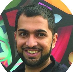 Fahim Naim