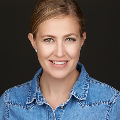 Sasha Wasiek