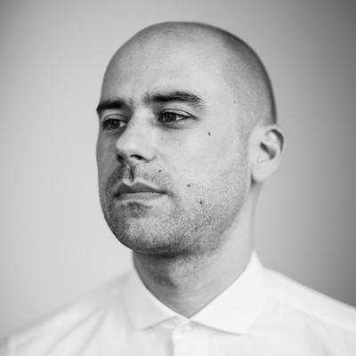 Joshua Breidenbach