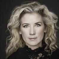 Isabelle  Dahlborg Lidström